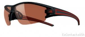 Adidas Evil Eye Half Rim XS Sunglasses - Adidas