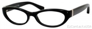 Yves Saint Laurent 6318 Eyeglasses - Yves Saint Laurent