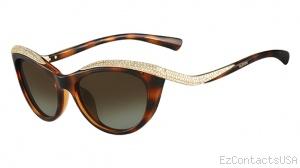 Valentino V643SR Sunglasses - Valentino