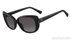 Valentino V644S Sunglasses - Valentino