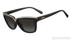 Valentino V646SR Sunglasses - Valentino