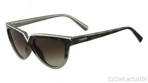 Valentino V647SR Sunglasses - Valentino