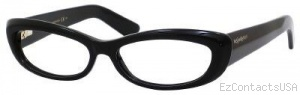Yves Saint Laurent 6342 Eyeglasses - Yves Saint Laurent