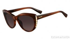 Valentino V648S Sunglasses - Valentino