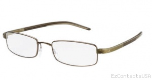 Adidas a687 Eyeglasses - Adidas