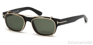Tom Ford FT5276 Eyeglasses - Tom Ford