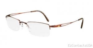 Adidas A681 eyeglasses - Adidas