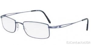 Adidas A684 Eyeglasses - Adidas