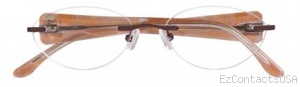 BCBG Max Azria Holly B Eyeglasses - BCBGMaxazria