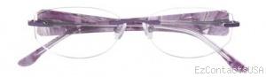 BCBG Max Azria Holly C Eyeglasses - BCBGMaxazria
