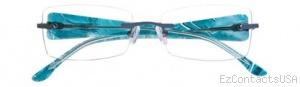 BCBG Max Azria Holly F Eyeglasses - BCBGMaxazria