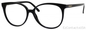 Yves Saint Laurent 6372 Eyeglasses - Yves Saint Laurent