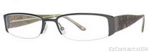 BCBG Max Azria Anjolie Eyeglasses - BCBGMaxazria