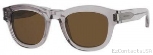 Yves Saint Laurent Bold 2/S Sunglasses - Yves Saint Laurent