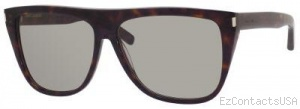 Yves Saint Laurent Sl 1/S Sunglasses - Yves Saint Laurent