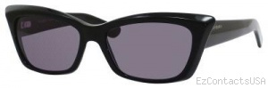 Yves Saint Laurent 6337/S Sunglasses - Yves Saint Laurent