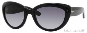 Yves Saint Laurent 6349/S Sunglasses - Yves Saint Laurent