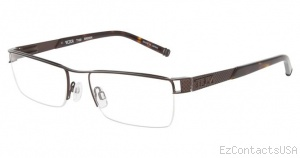 Tumi T100 Eyeglasses - Tumi