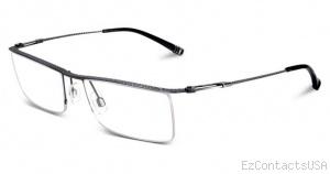 Tumi T105 Eyeglasses - Tumi