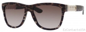 Yves Saint Laurent 6373/S Sunglasses - Yves Saint Laurent
