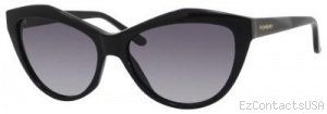 Yves Saint Laurent 6374/S Sunglasses - Yves Saint Laurent
