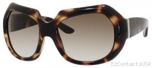Yves Saint Laurent 6376/S Sunglasses - Yves Saint Laurent