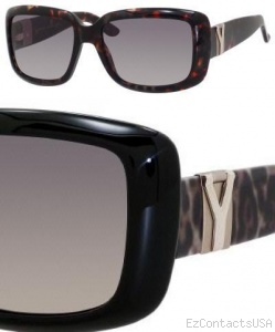 Yves Saint Laurent 6377/S Sunglasses - Yves Saint Laurent