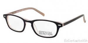Kenneth Cole Reaction KC0732 Eyeglasses - Kenneth Cole Reaction