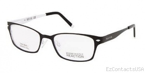 Kenneth Cole Reaction KC0740 Eyeglasses - Kenneth Cole Reaction