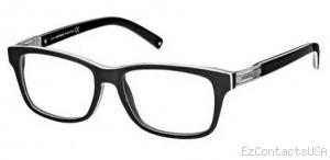 Mont Blanc MB0383 Eyeglasses - Montblanc