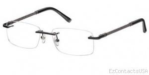 Mont Blanc MB0391 Eyeglasses - Montblanc