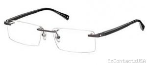 Mont Blanc MB0390 Eyeglasses - Montblanc