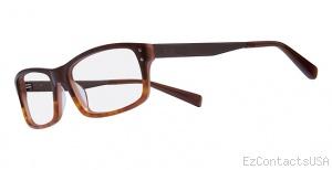 Nike 7206 Eyeglasses - Nike