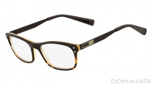 Nike 7209 Eyeglasses - Nike