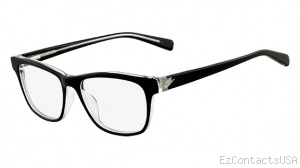 Nike 5519 Eyeglasses - Nike
