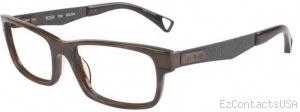 Tumi T307 Eyeglasses - Tumi