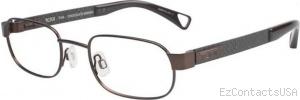 Tumi T104 Eyeglasses - Tumi