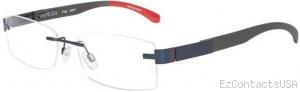 Tumi T102 Eyeglasses - Tumi