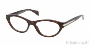 Prada PR 18PV Eyeglasses - Prada