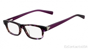 Nike 5518 Eyeglasses - Nike