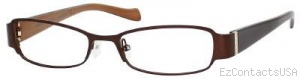 Marc By Marc Jacobs MMJ 449 Eyeglasses - Marc by Marc Jacobs