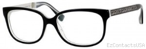 Marc By Marc Jacobs MMJ 462 Eyeglasses - Marc by Marc Jacobs