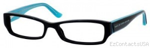 Marc By Marc Jacobs MMJ 471 Eyeglasses - Marc by Marc Jacobs