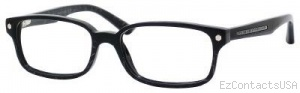 Marc By Marc Jacobs MMJ 489 Eyeglasses - Marc by Marc Jacobs