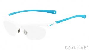 Nike 7072/3 Eyeglasses - Nike