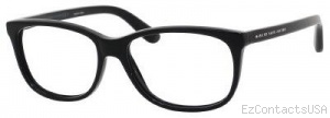 Marc By Marc Jacobs MMJ 514 Eyeglasses - Marc by Marc Jacobs