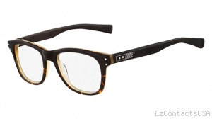 Nike 7203 Eyeglasses - Nike