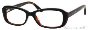 Marc By Marc Jacobs MMJ 524 Eyeglasses - Marc by Marc Jacobs