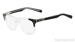 Nike 7216 Eyeglasses - Nike