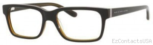 Marc By Marc Jacobs MMJ 557 Eyeglasses - Marc by Marc Jacobs